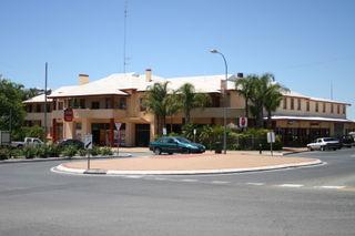 Barmera Hotel